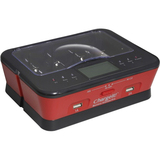 Digital Treasures ChargeIt! Battery Station Pro Battery Charger