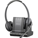 Plantronics W720-M Over-the-head, Binaural (Microsoft) 84004-01