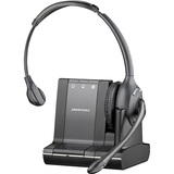 Plantronics W710-M Over-the-head, Monoaural (Microsoft)
