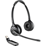 Plantronics W420 Over-the-head, Binaural (Standard) - 8400803