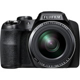 Fujifilm FinePix S8400W 16.2 Megapixel Bridge Camera - Black - 16324446
