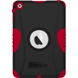 Targus SafePORT Case Rugged Max Pro for iPad mini - Red