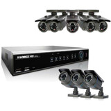 VANTAGE High Definition Security Camera System - LHD1082001C4