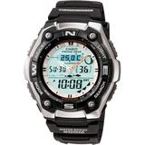 Casio AQW101-1AV Smart Watch
