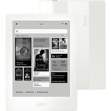 Kobo Aura HD Digital Text Reader N204-KBO-W