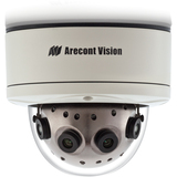 Arecont Vision SurroundVideo AV12186DN 12 Megapixel Network Camera - Monochrome, Color AV12186DN
