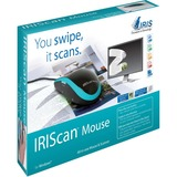 I.R.I.S. IRIScan Mouse Scanner - 400 dpi Optical 457885