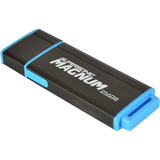 Patriot Memory Supersonic Magnum 256 GB USB 3.0 Flash Drive PEF256GSMNUSB