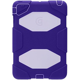 Griffin Survivor Carrying Case for iPad mini - Purple, Lavender