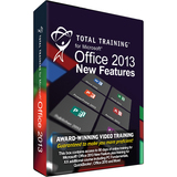 Total Training Total Training for Microsoft Office 2013 (90 day subscription) - Technology T