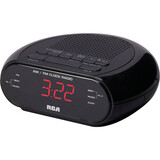 RCA RC205 Clock Radio