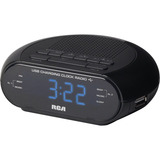 RCA RC207 Clock Radio