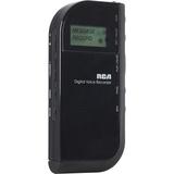 RCA Digital Voice Recorder