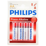 Philips PowerLife General Purpose Battery LR6P4B/27