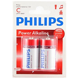 Philips PowerLife General Purpose Battery LR14P2B/27