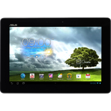 "Asus MeMO Pad Smart ME301T-A1-WH 16 GB Tablet - 10.1"" - In-plane Switching (IPS) Technology - NVIDIA Tegra 3 1.20 GHz - White"