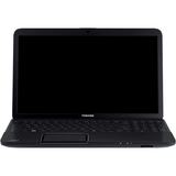"Toshiba Satellite Pro C850-01T 15.6"" LED Notebook - Intel Celeron 1.80 GHz - Genchaku Black PSCBXC-01T002"