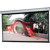"Da-Lite Model C Manual Projection Screen - 109"" - 16:10 - Ceiling Mount, Wall Mount 70293"