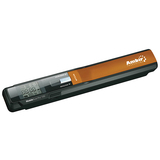 Ambir MobileScan Pro WS100 Large Format Handheld Scanner - 900 dpi Optical WS100-SP