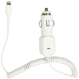 4XEM 8-Pin Lightning Car Charger For iPod/iPhone/iPad