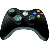 Microsoft Xbox 360 Wireless Controller for Windows - NSF00023