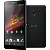 Sony Mobile Xperia ZL C6502 Smartphone - Wireless LAN - 3G - Bar - Black