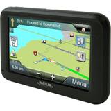 Magellan RoadMate RV5365T-LMB Automobile Portable GPS Navigator RV5365SGLUC