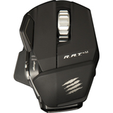 MCB437100002/04/1 - Mad Catz R.A.T. M Wireless Mobile Gaming Mouse