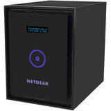 Netgear ReadyNAS 316 6-Bay, Diskless RN31600-100NAS