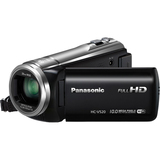 "Panasonic HC-V520 Digital Camcorder - 3"" LCD - BSI MOS - Full HD - HCV520K"