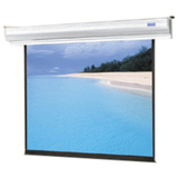 "Da-Lite Contour Electrol Electric Projection Screen - 137"" - 16:10 - Ceiling Mount, Wall Mount 70192LS"