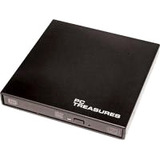 Digital Treasures External DVD-Writer - Retail Pack