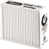 Fellowes Clear Air Fine Dust Printer Filter Small (100 x 80) 8025101
