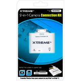 Xtreme iPad Reader/Camera Kit 88790