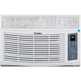 Haier 8,000 BTU 10.8 EER Fixed Chassis Air Conditioner ESA408M