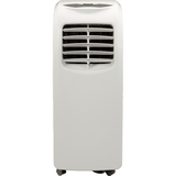 Haier 8,000 BTU Portable Air Conditioner HPY08XCM