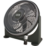 Continental Electric Air Circulator Floor Fan - KU33121