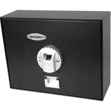 Barska Top Opening Biometric Drawer Safe - AX11556