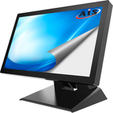 "AIS 15.6"", 1366 x 768 WXGA, Multi-Touch Widescreen Monitor with PCT Touchscreen and VGA Port"