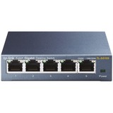 TP-LINK TL-SG105 Ethernet Switch TL-SG105