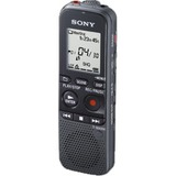 Sony Digital Voice Recorder w/ Speaking Software - ICDPX333D
