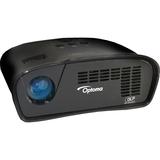 Optoma PlayTime PT110 DLP Projector - 480p - EDTV - 16:9 PT110