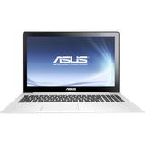 "Asus VivoBook S500CA-DS71T-CA 15.6"" Touchscreen LED Ultrabook - Intel Core i5 i5-3317U 1.70 GHz - Black S500CA-DS71T-CA"