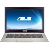 "Asus ZENBOOK UX31A-DS51T-CA 13.3"" LED Ultrabook - Intel Core i5 1.70 GHz - Black Aluminum UX31A-DS51T-CA"