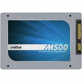 "Crucial M500 120 GB 2.5"" Internal Solid State Drive CT120M500SSD1.PK01"