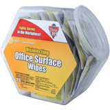 Dust-Off Office Surface Disinfecting Wipes Office Share Pack - DODHJ