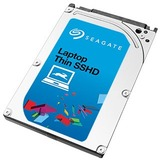 "Seagate STBD1000400 1 TB 2.5"" Internal Hybrid Hard Drive - Box - STBD1000400"