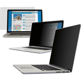 "3M Black Privacy Filter for Apple® 13"" MacBook Pro® with Retina Display PFMR13 Black 98-0440-5764-8"