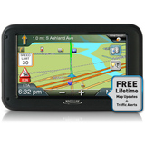 Magellan RoadMate Commercial 5370T-LMB Automobile Portable GPS Navigator RC5370SGLUC