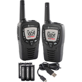 Cobra CXT345 Walkie Talkie 23 Mile Radio